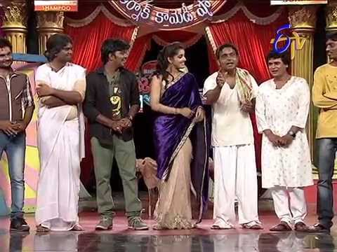 Jabardasth  Sudigaali Sudheer Performance on 24th April 2014