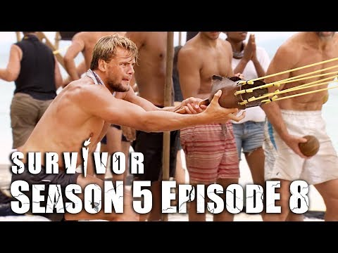 Survivor South Africa: Champions | EPISODE 8 - FULL EPISODE