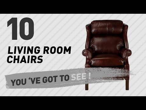 Ethan Allen Living Room Chairs // New & Popular 2017