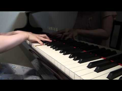 the band apart (Piano Cover)