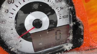 5. Lot 608 - 2006 Arctic Cat F6 Firecat EFI Sno Pro Snowmobile
