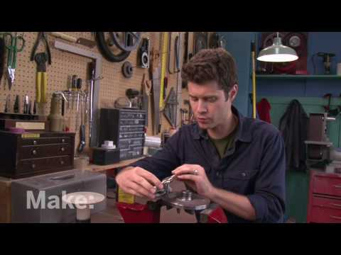 Maker Workshop – Wind Power Generator on MAKE