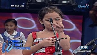 Video Wowowin: Willie Revillame, tinalo ng batang biritera! MP3, 3GP, MP4, WEBM, AVI, FLV Maret 2019