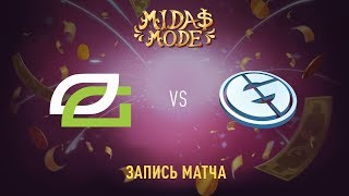 Optic vs Evil Geniuses, Midas Mode, game 3 [Maelstorm, Lum1Sit]