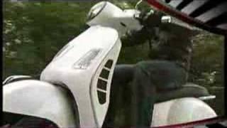 3. Vespa GTS 300 Super - Official Video