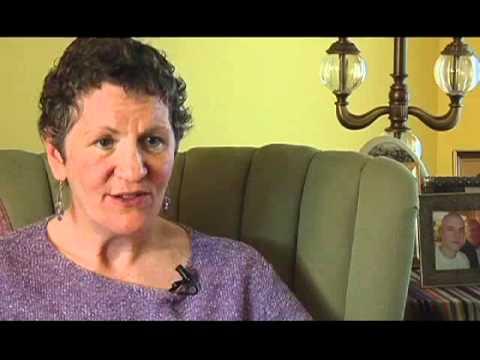 Sharon Hines: Leben auf der anderen Seite