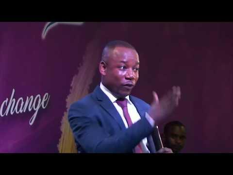 Sosthène MABOUADI - Libére ton potentiel et franchis tes limites !