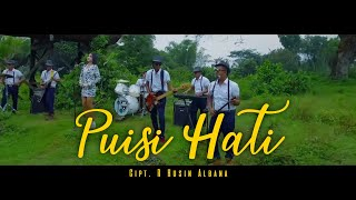Nella Kharisma - Puisi Hati [ Official Video ]