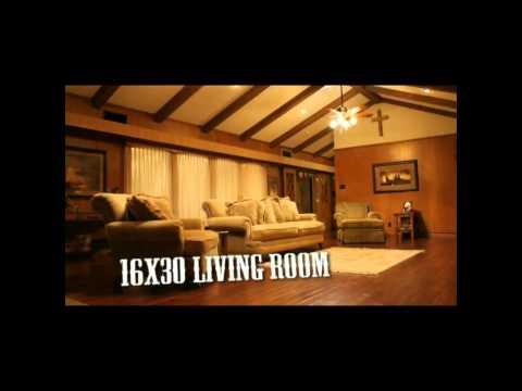 311 acres Honey Grove, TX