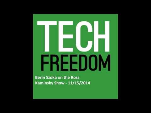 The Title II Bait-and-Switch: Berin Szoka on the Ross Kaminsky Show