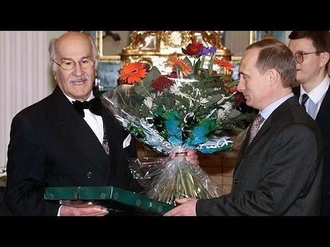 Ρωσία: Απεβίωσε ο γηραιότερος εν ενεργεία ηθοποιός στον πλανήτη – world