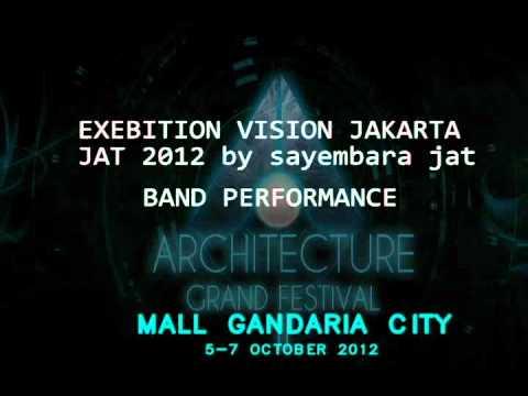 2nd Architecture Grand Festival
