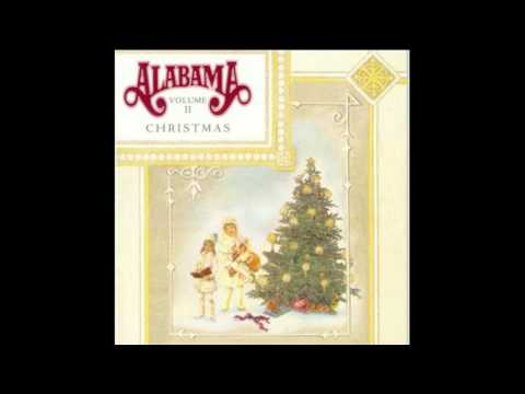 Tekst piosenki Alabama - Rockin' Around the Christmas Tree po polsku