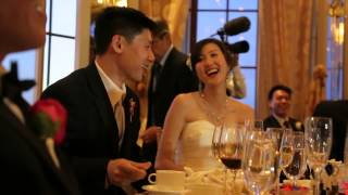 Vanessa & Yang 2013-06-01 WEDDING (LONGversion)