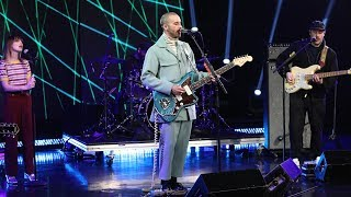 Video Portugal. The Man 'Live in the Moment' on Ellen download in MP3, 3GP, MP4, WEBM, AVI, FLV January 2017