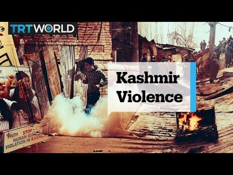 Is the international community ignoring Kashmir, one of world's oldest disputes?