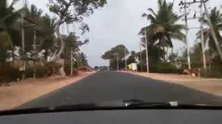 Kannur India  City new picture : Road trip to Kannur - Kerala (India)