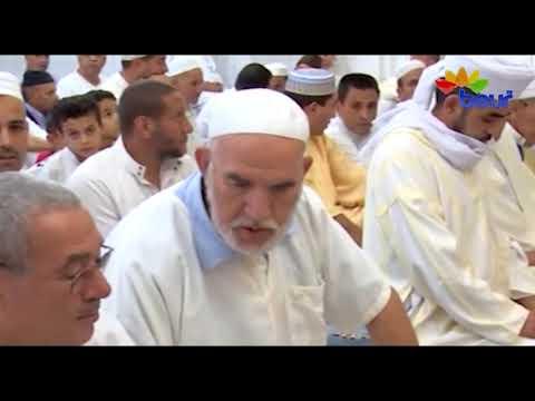 عيسى سنواصل مرافقة أسرة المساجد رغم رفض تنسيقية الأئمة للحوار