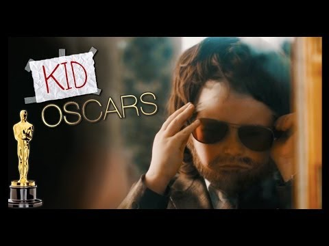 Kids Reenact the 2014 Oscar Nominated Movies!