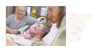 The birth of Leyton Owen