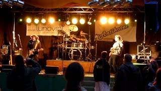 Video Final Jam  - (?) - Antikotel Louny 2013