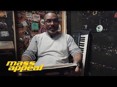 Rhythm Roulette with Large Professor aka