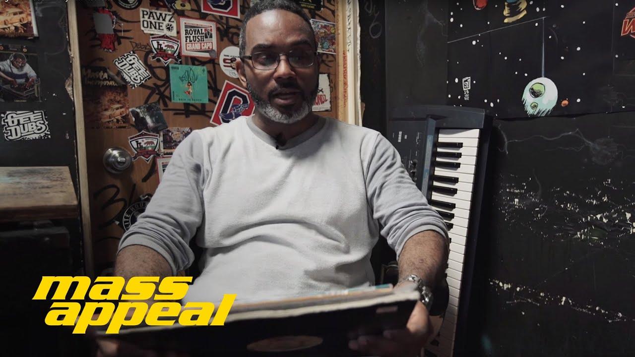 Rhythm Roulette: Large Professor (Video)