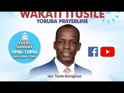 OLUWA FI AYEMI DARA RERE. | Esther 2 vs 1- | MAY 17th 2020 | VEN TUNDE BAMIGBOYE