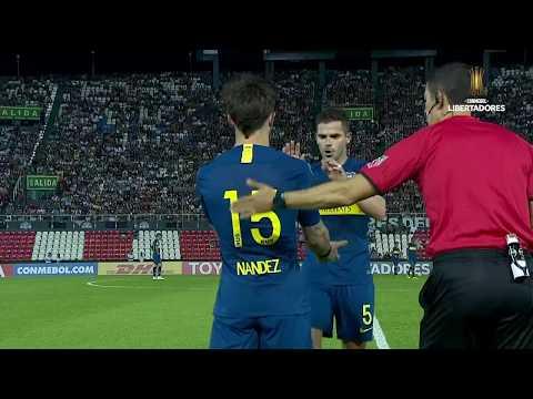 Boca Juniors muestra sus pergaminos para avanzar