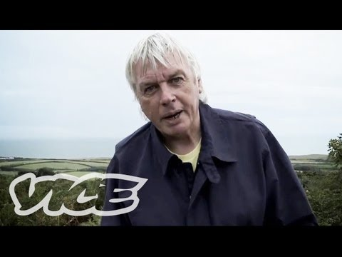 Doc - David Icke: Conspiracy of the Lizard Illuminati (Vice)