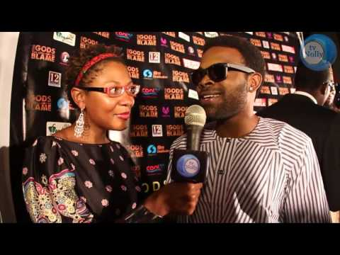 The Gods Are Still Not To Blame - Nigerian Nollywood Movies Premiere [Full HD]