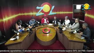 Héctor Guzmán comenta como surge el planteamiento de primarias abiertas con el padrón de la JCE