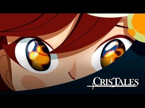 Cris Tales #1