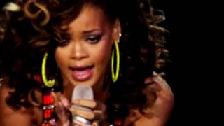 Rihanna.. YouTube video