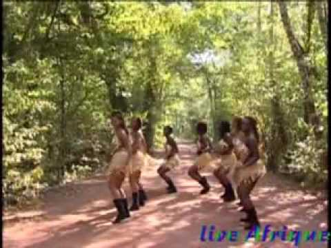 Soukous Dance Style R2008_Ma21