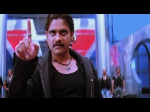 Video Don Surya Last Fight Scene with Don Stephen | Don | Nagarjuna, Anushka Shetty download in MP3, 3GP, MP4, WEBM, AVI, FLV January 2017