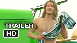 Nonton Drift Official Trailer  2  2013    Sam Worthington Surfer Movie Hd Film Subtitle Indonesia Streaming Movie Download