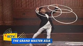 Video LUAR BIASA! Aksi TANBA dapat 4 Standing Ovation JURI | The Grand Master Asia MP3, 3GP, MP4, WEBM, AVI, FLV Maret 2018