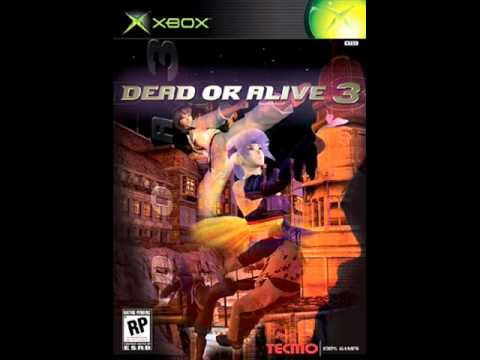 Dead or Alive 3 OST - I'll Be There For You