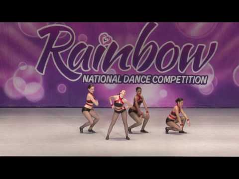 Best Jazz // I GOT YOU CRAZY - Sister Act Dance Academy [Indianapolis, IN]