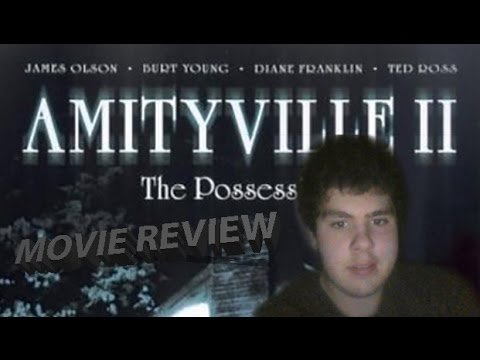 Amityville II: The Possession (1982) Movie Review