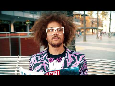 Redfoo – Let's Get Ridiculous