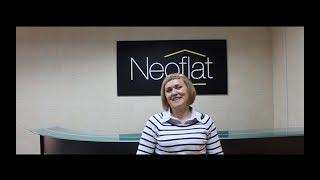 Отзыв об агентстве недвижимости Neoflat