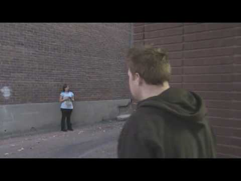 Death Alley BLOOPERS
