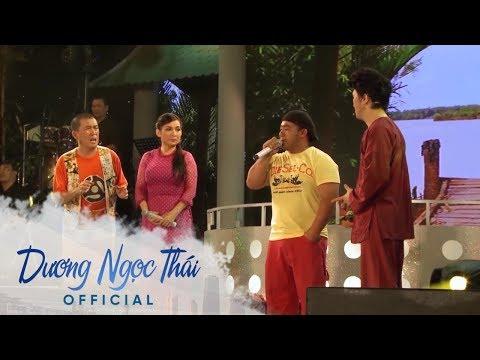 Hài kịch CŨNG BỞI DO TIỀN - Liveshow Dương Ngọc Thái 2014