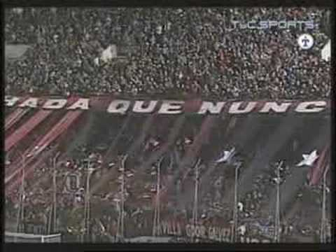 Ariel Ortega vs Instituto