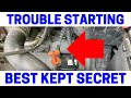 How To Know If Your Car Starter Is Going Bad