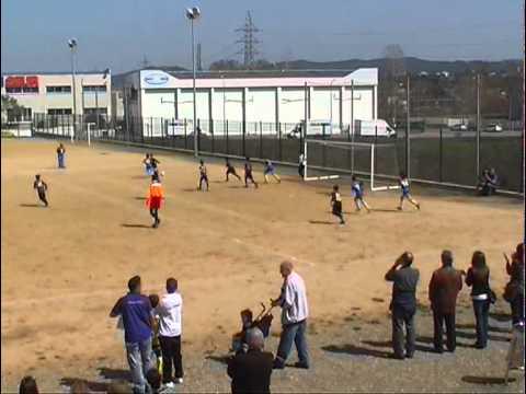 FC Vilablareix vs. Unió Girona.avi