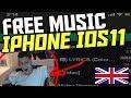 NO WIFI (Iphone Free Music No Wifi App)
