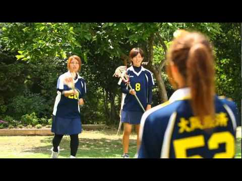 大阪経済大学2011年CM「Feel at Home」スペシャルバージョン